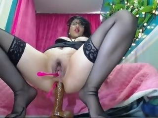 Live sex chat cam with girl Jolee___