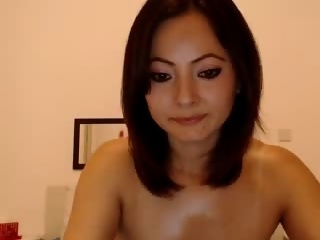 oil webcam show with girl Indica_me