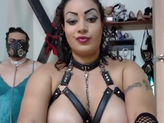 daddy sex live cam chat with couple Madame_lukreccia